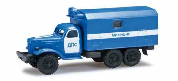 Herpa 744881 ZIL 157 polizia ucraina
