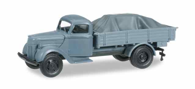 Herpa 744942 Ford V 3000 militare