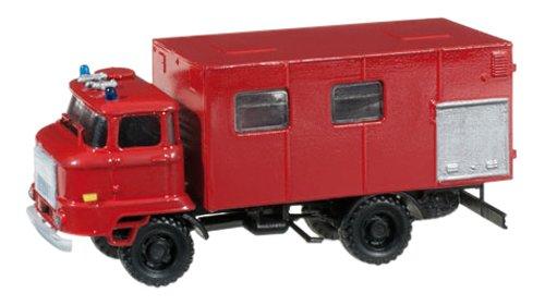 """Herpa 745055 IFA L 60 LKW """"pompieri"""""""