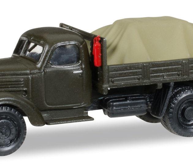 "Herpa 745390 Zil 150 ""Sowjetisches Militar"""