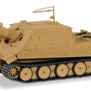 Herpa 745505 Panzermoerser 38 cm