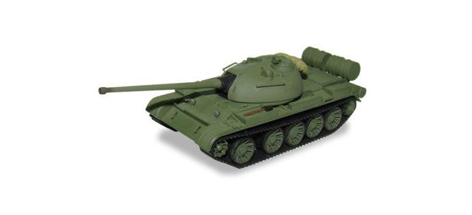 Herpa 745680 T-54  Carro armato DDR
