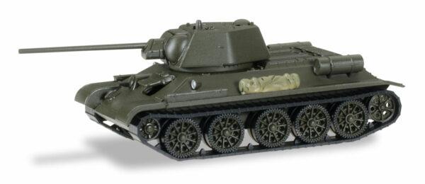 Herpa 745734 T-34/76  Carro armato