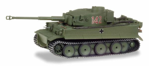 Herpa 745932 PzKpfw Tiger Ausf. H1
