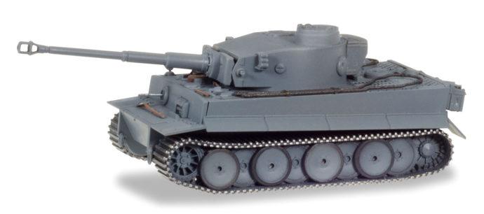Herpa 745963 PzKpfw Tiger Ausf. H1