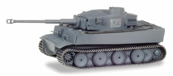 Herpa 745970 PzKpfw Tiger Ausf. H1