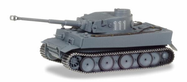 Herpa 745987 PzKpfw Tiger Ausf. H1