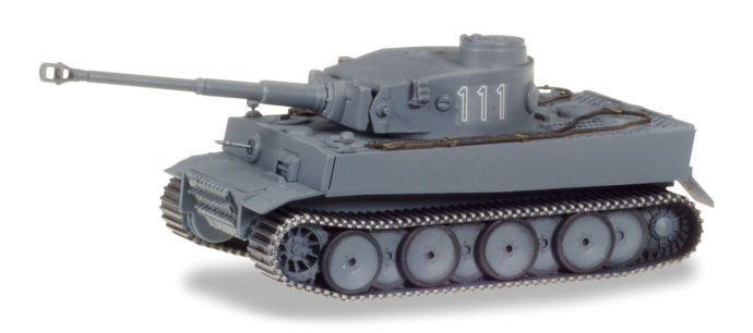 Herpa 745987 PzKpfw Tiger Ausf. H1