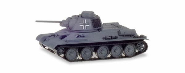 Herpa 746045 Carro armato T-55/76