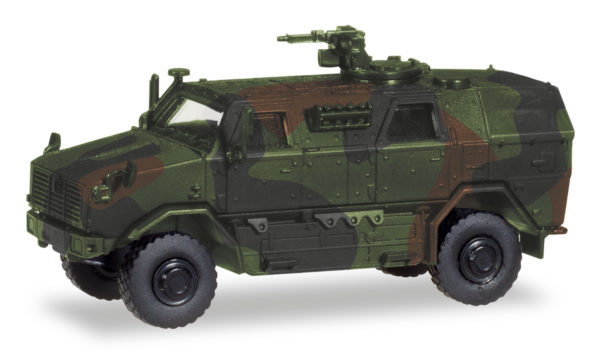 Herpa 746151 ATF Dingo con FLW 100