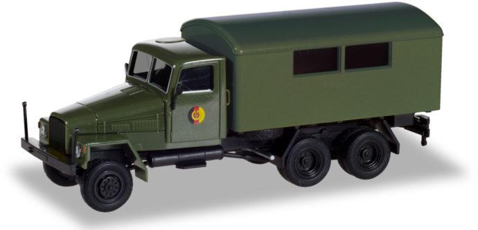 Herpa 746274 IFA G5 militare