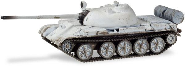 """Herpa 746311 Carro armato Kampfpanzer T-55 """"Siberia"""""""