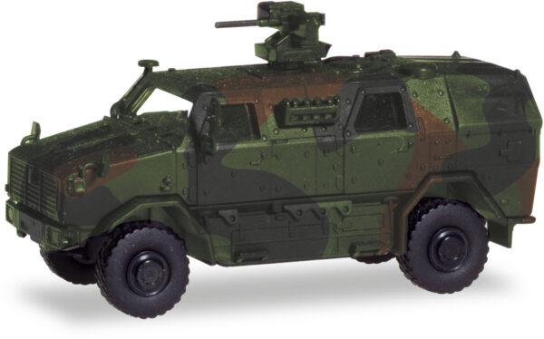 Herpa 746380 ATF Dingo con FLW 200