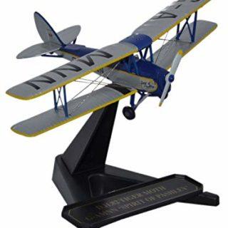 Herpa 8172TM009 DH Tiger Moth Floaplane  Royal NavyTZ187