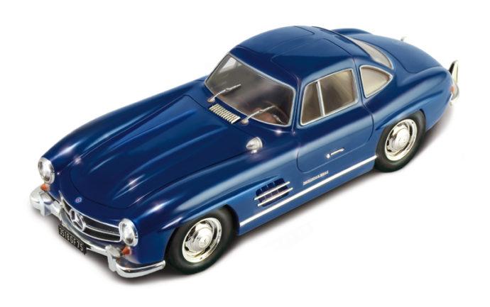 ITALERI 3645 Mercedes 300 SL Gull Wing