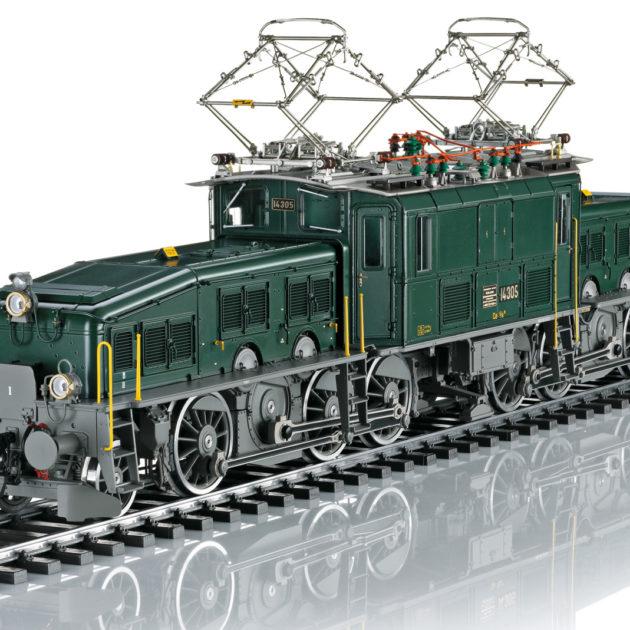 Marklin 55681  Locomotiva elettrica SBB Ce 6/8 14305