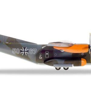 Herpa 559560 Transall C-160 Norm 72