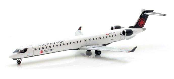 Herpa 533164 Bombardier CRJ-900 Air Canada Express