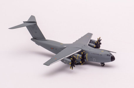 Herpa 533348 Airbus A400M Atlas Spanish Air Force 311th Squadron