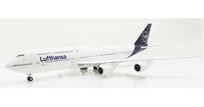 """Herpa 559188 Boeing 747-8 Lufthansa """"Brandeburg"""""""