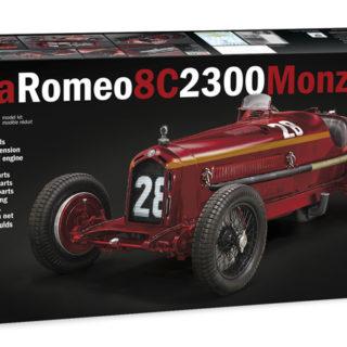 ITALERI 4706 ALFA ROMEO 8C 2300 Monza