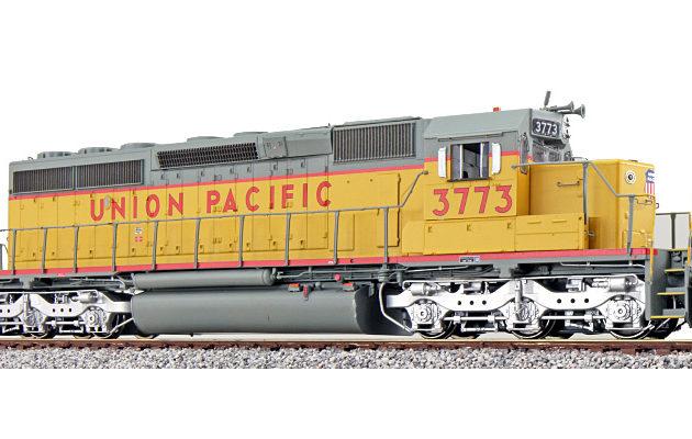 Esu 31451 Loco diesel Union Pacific SD40-2