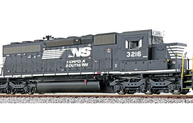 Esu 31453 Loco diesel Norfolk Southern SD40-2