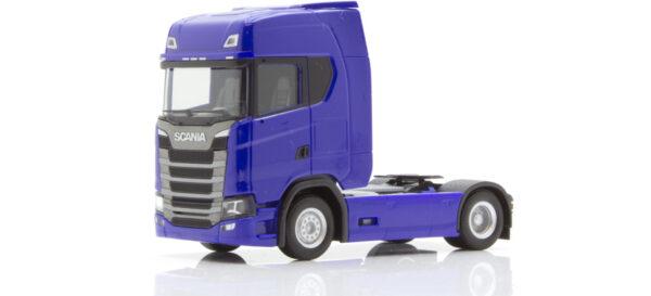 Herpa 306768-002 Scania CS20 HD motrice