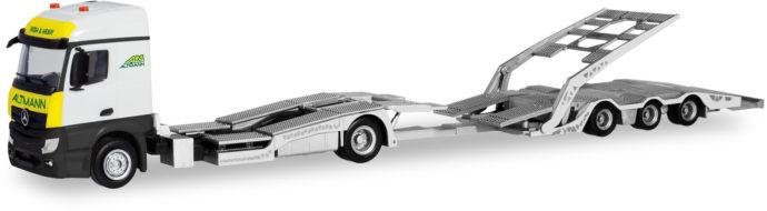 Herpa 311083 Mercedes Benz Actros Stremspace 2.5 ARS