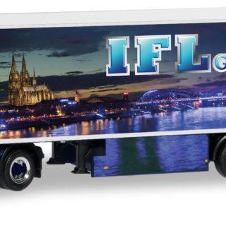 Herpa 311106 Volvo FH GL XL IFL Koln