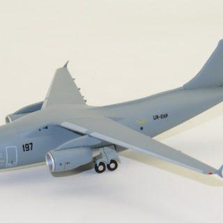 Herpa 558006 Antonov AN-178 Antonov Design Bureau