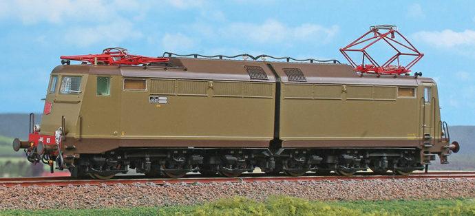 Acme 60152 Locomotiva elettrica FS E 646 022