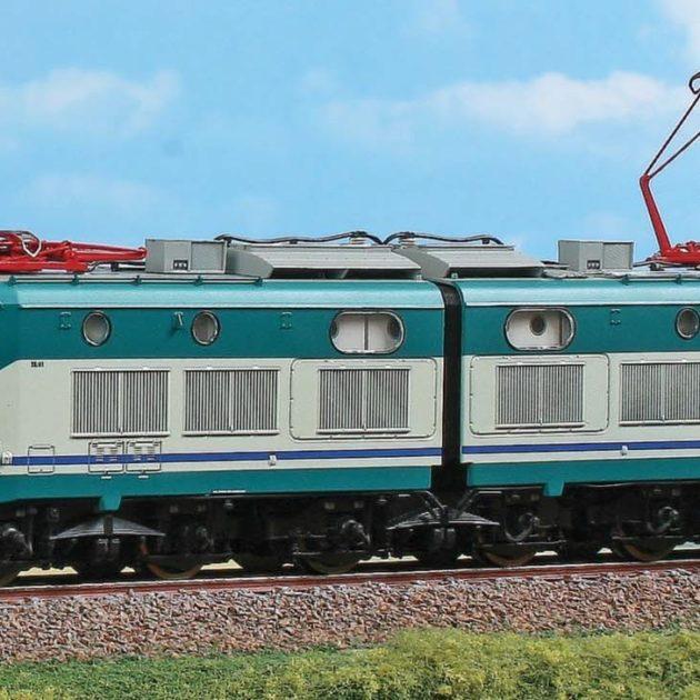 Acme 60268 Locomotiva elettrica FS E 656.437