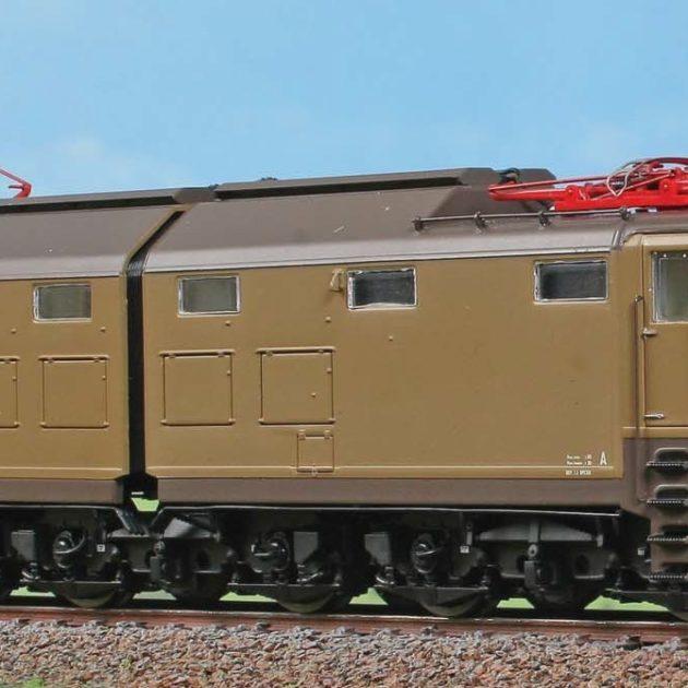 Acme 60454 Locomotiva elettrica FS E 636 119