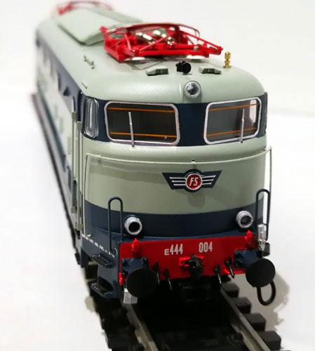Acme 69106 Locomotiva elettrica FS E 444 004