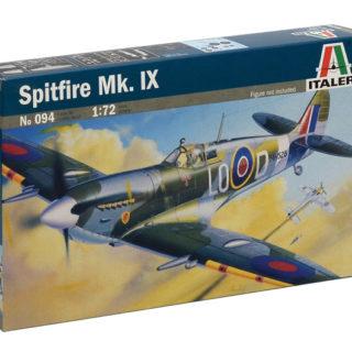 ITALERI 0094 Spitfire Mk.Ix