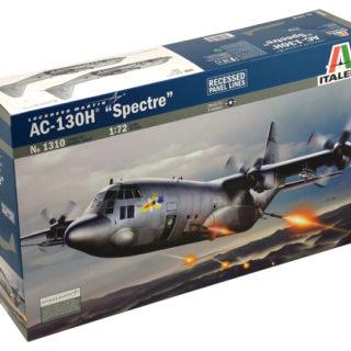 ITALERI 1310 Ac-130 H Spectre