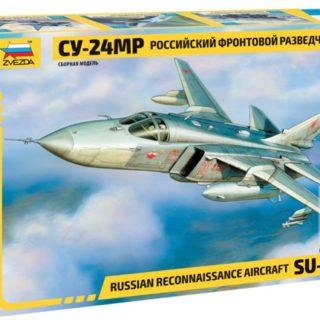 Zvezda 7268 SU-24 MR