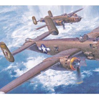 HASEGAWA HASE16 B-25j Mitchell