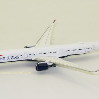 Herpa 533126-001 Airbus A350-1000 British Airways