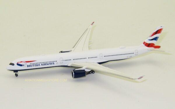 Herpa 533126-001 Airbus A350-1000 British Airways